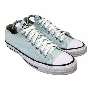 Converse All Stars Sneakers Polar Blue Unisex 9/11
